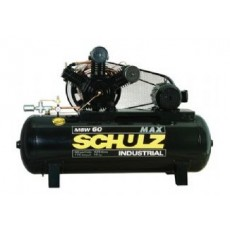 Schulz Compressor MSW 40 FORT 425 lts